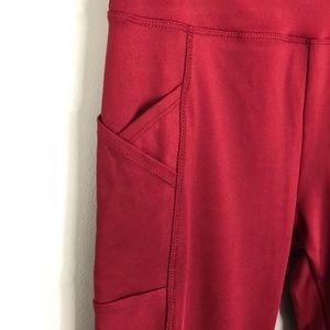 Bally Pants - NWT Capri Workout Leggings